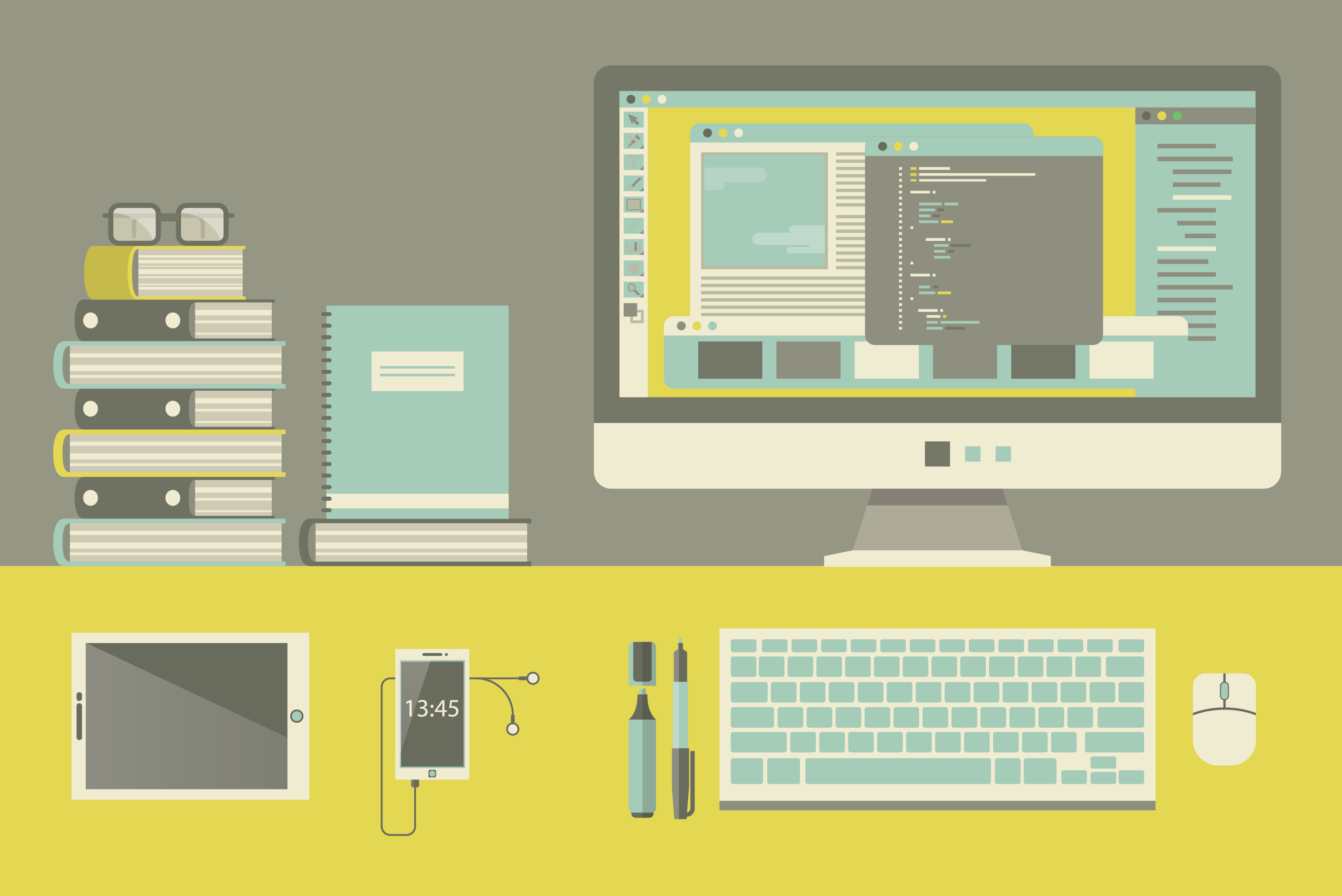 7 tech tools for readers and writers