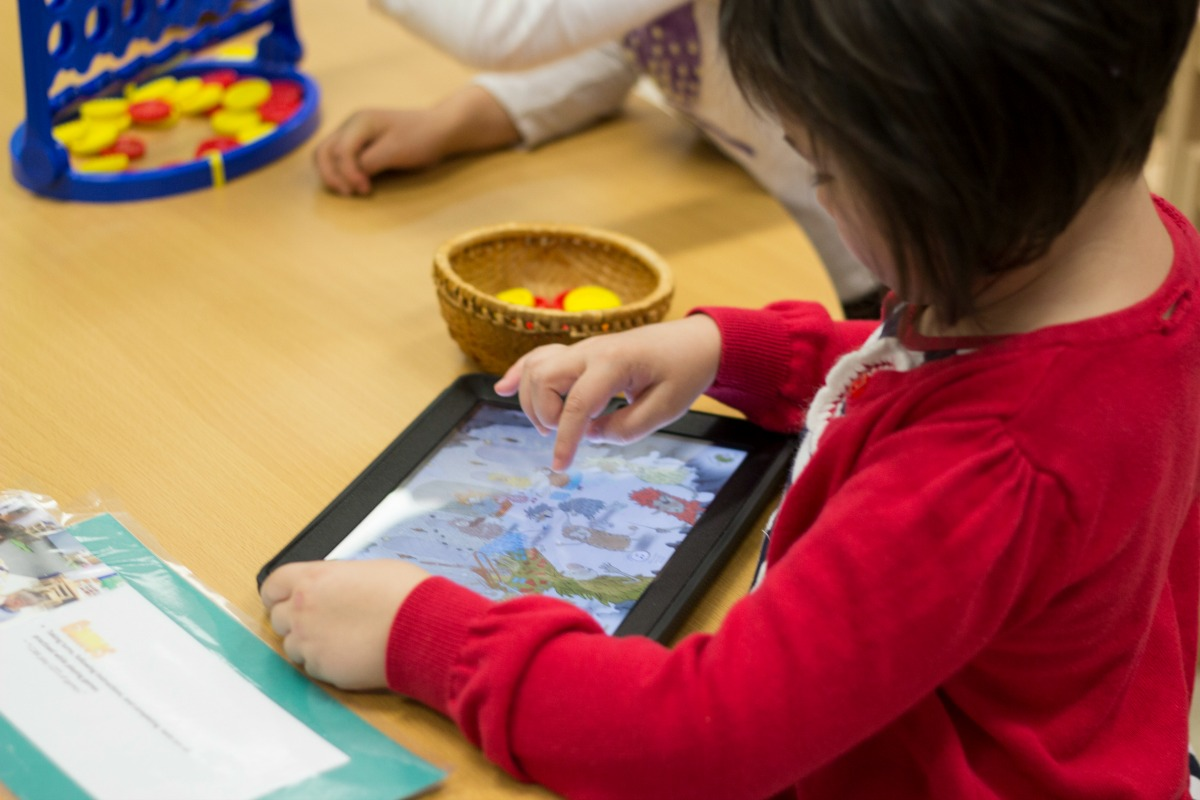 Does mobile tech belong in the classroom?