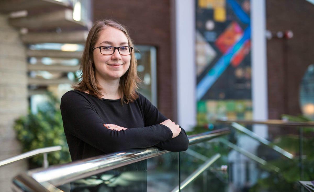 Education grad earns Rhodes Scholarship