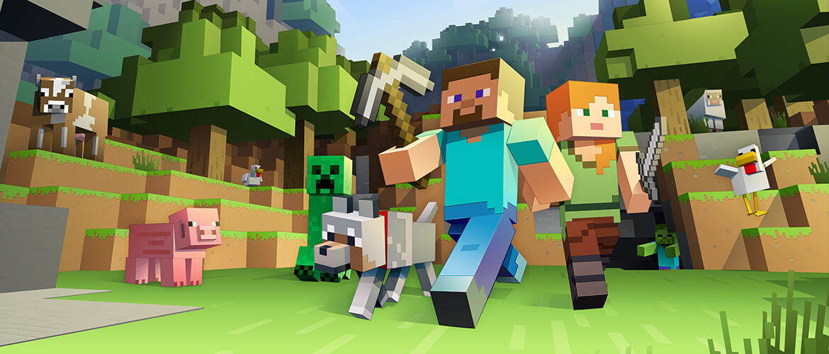 Embracing math raps, Minecraft and Star Wars in the classroom
