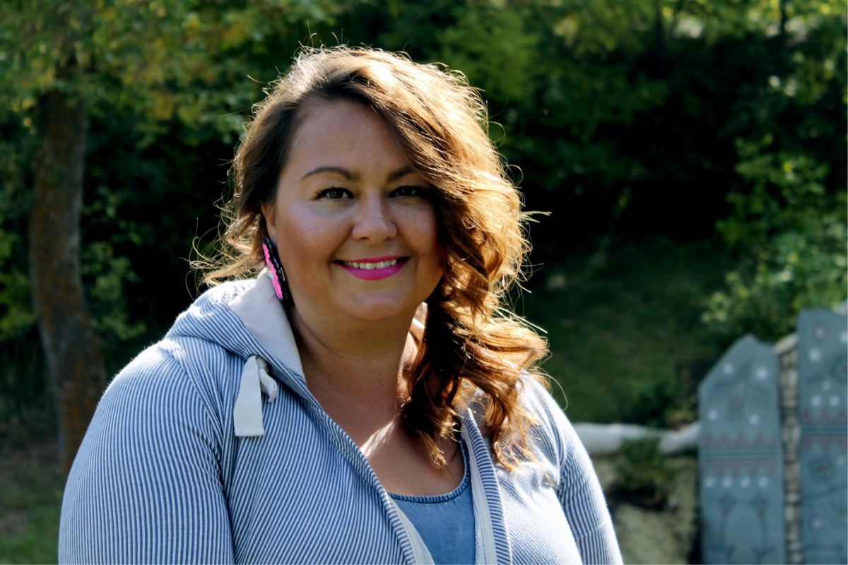 Meet the Faculty's first Indigenous Student Engagement Specialist