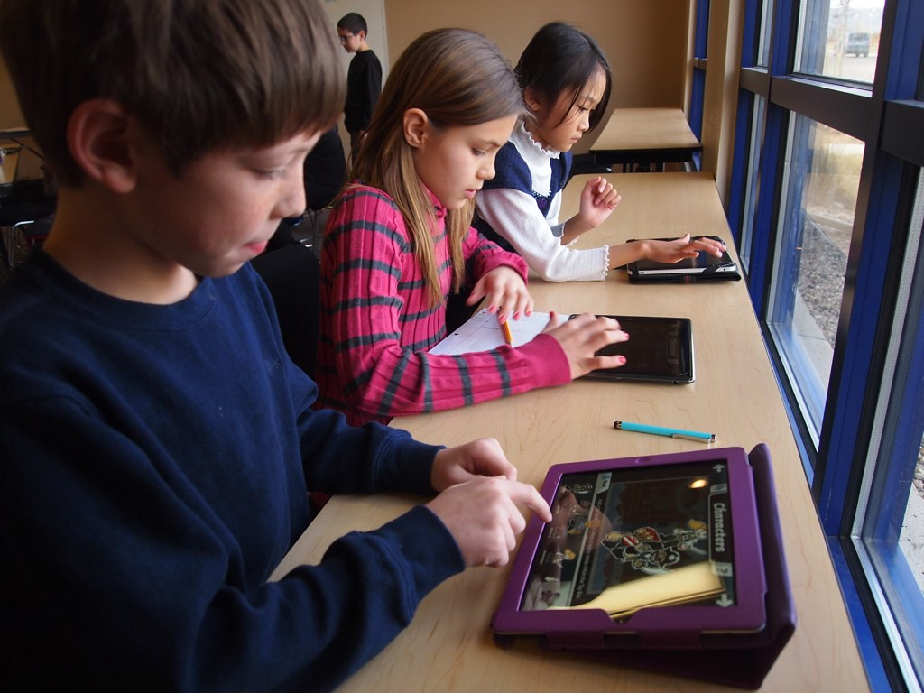 Increasing the bandwidth for computing science education