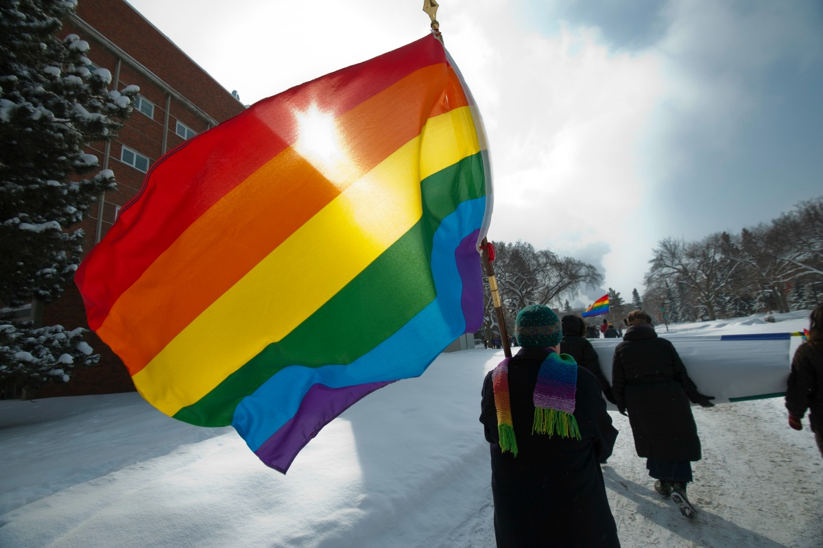 Pride Week 2018 celebrates past, present and future equality