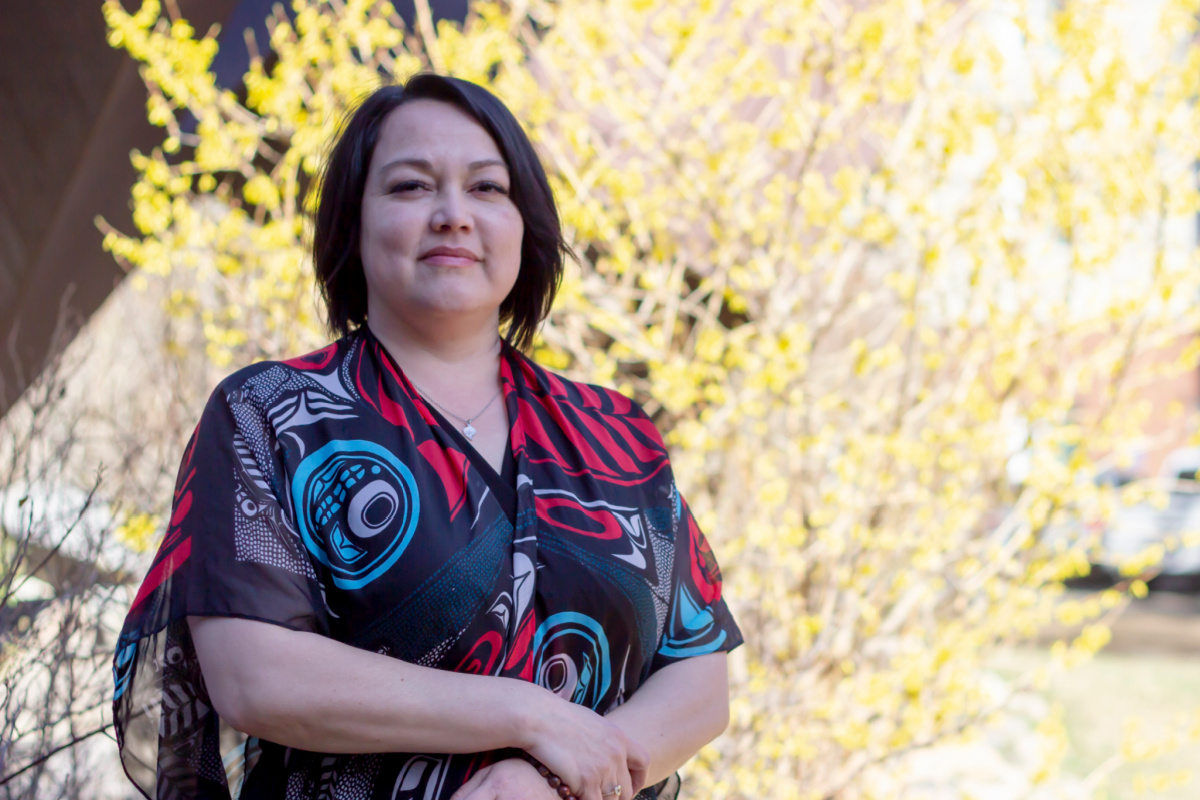 Summer Institute focuses on foundational Indigenous knowledge